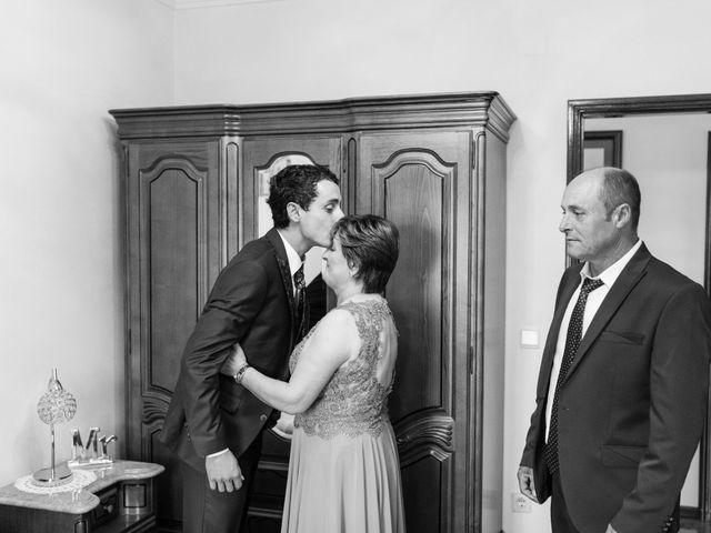 O casamento de André e Barbara em Cortegaça, Ovar 6