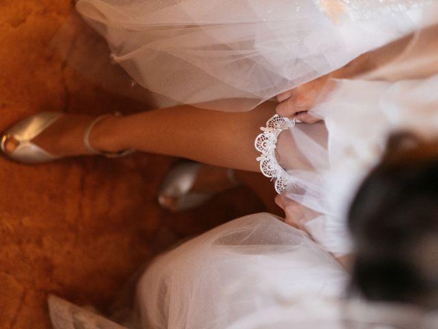O casamento de André e Barbara em Cortegaça, Ovar 28