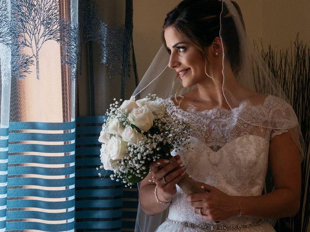 O casamento de André e Barbara em Cortegaça, Ovar 30