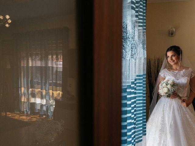 O casamento de André e Barbara em Cortegaça, Ovar 32