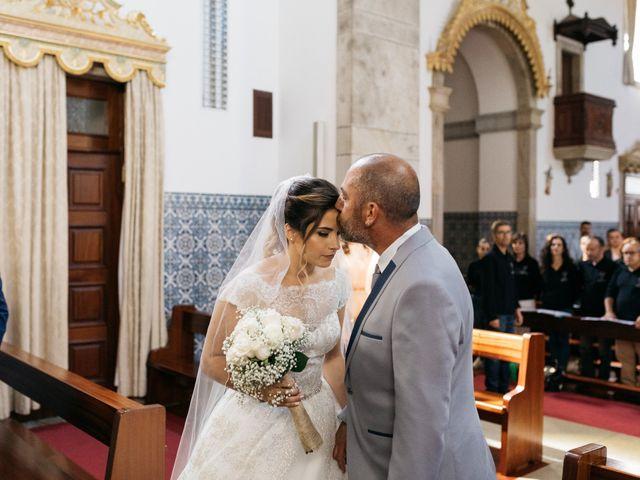 O casamento de André e Barbara em Cortegaça, Ovar 35