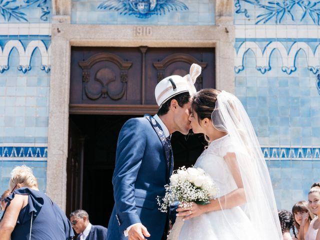O casamento de André e Barbara em Cortegaça, Ovar 40