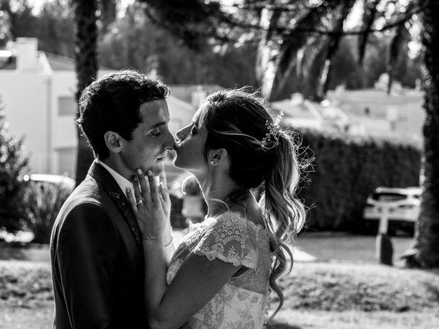 O casamento de André e Barbara em Cortegaça, Ovar 51