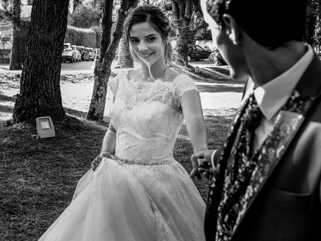 O casamento de André e Barbara em Cortegaça, Ovar 2