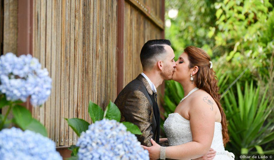 O casamento de Bruno e Rute em Vila Nova de Famalicão, Vila Nova de Famalicão