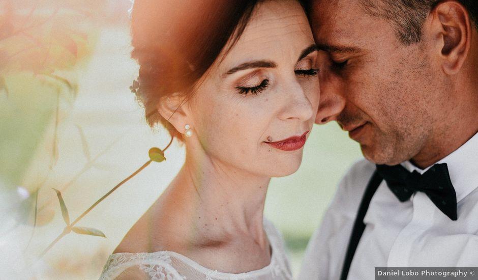 O casamento de Fernando e Anabela em Aveiro, Aveiro (Concelho)
