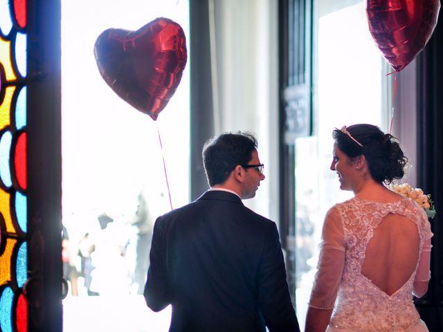 O casamento de Carlos e Suse em Espinho, Espinho 37