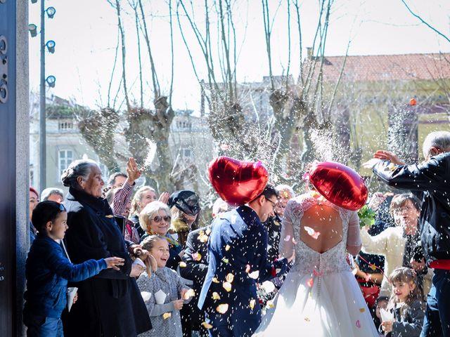 O casamento de Carlos e Suse em Espinho, Espinho 38