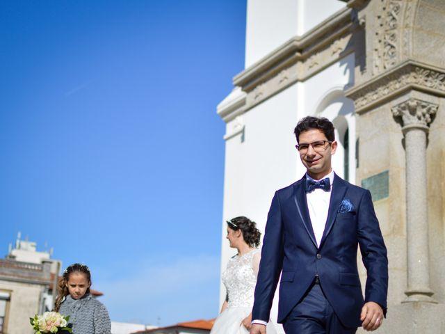 O casamento de Carlos e Suse em Espinho, Espinho 40