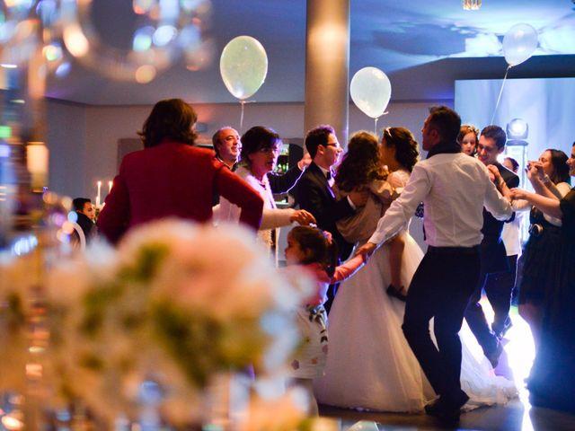 O casamento de Carlos e Suse em Espinho, Espinho 55