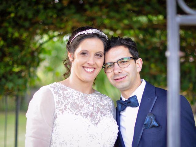 O casamento de Suse e Carlos