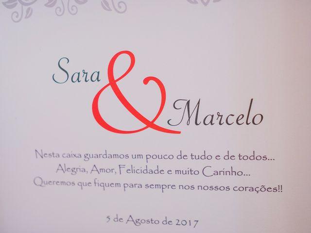 O casamento de Marcelo e Sara em Vale de Cambra, Vale de Cambra 3