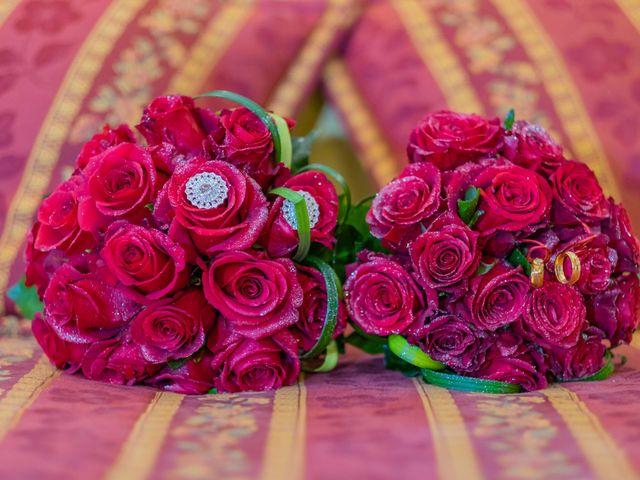 O casamento de Marcelo e Sara em Vale de Cambra, Vale de Cambra 10