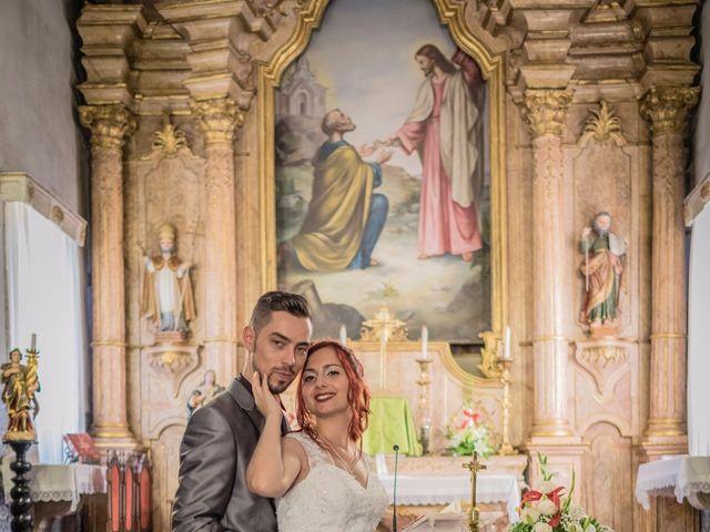 O casamento de Marcelo e Sara em Vale de Cambra, Vale de Cambra 13
