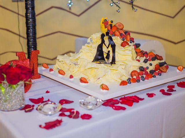 O casamento de Marcelo e Sara em Vale de Cambra, Vale de Cambra 15