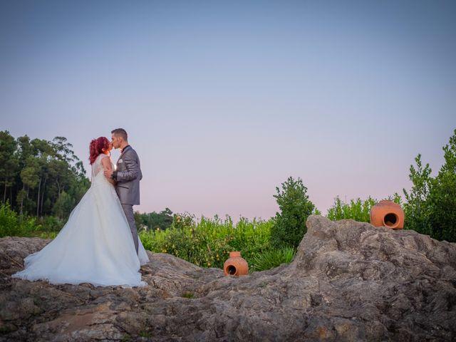 O casamento de Marcelo e Sara em Vale de Cambra, Vale de Cambra 1