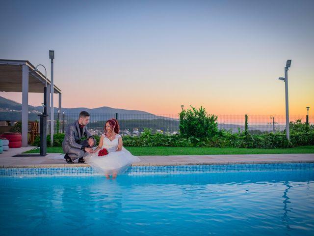 O casamento de Marcelo e Sara em Vale de Cambra, Vale de Cambra 17