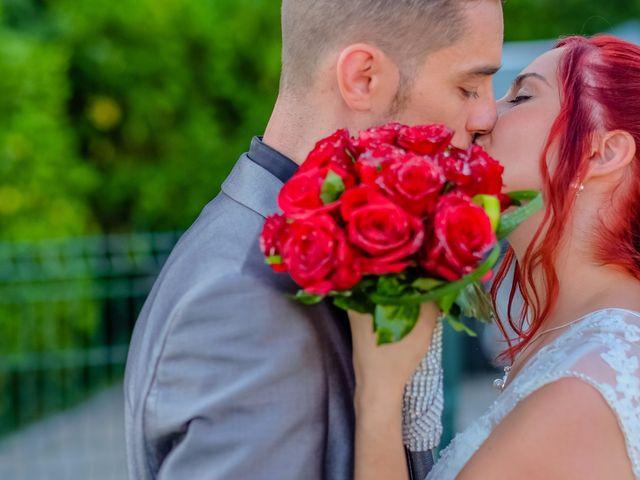 O casamento de Marcelo e Sara em Vale de Cambra, Vale de Cambra 19
