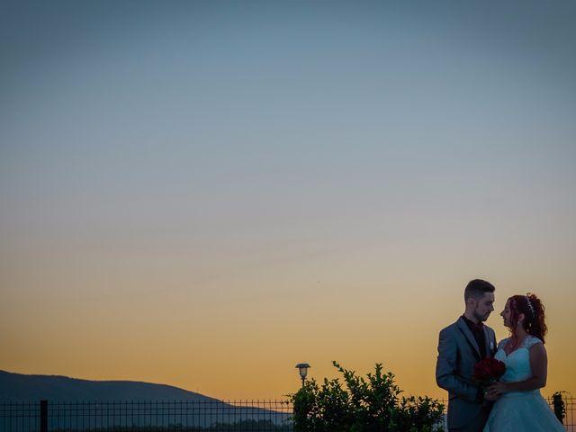 O casamento de Marcelo e Sara em Vale de Cambra, Vale de Cambra 20