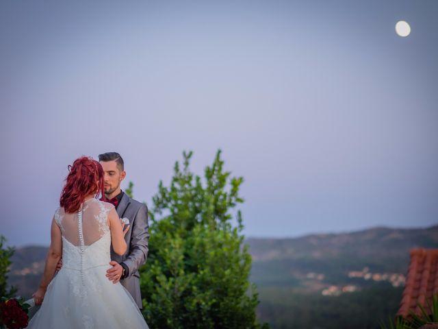 O casamento de Marcelo e Sara em Vale de Cambra, Vale de Cambra 23