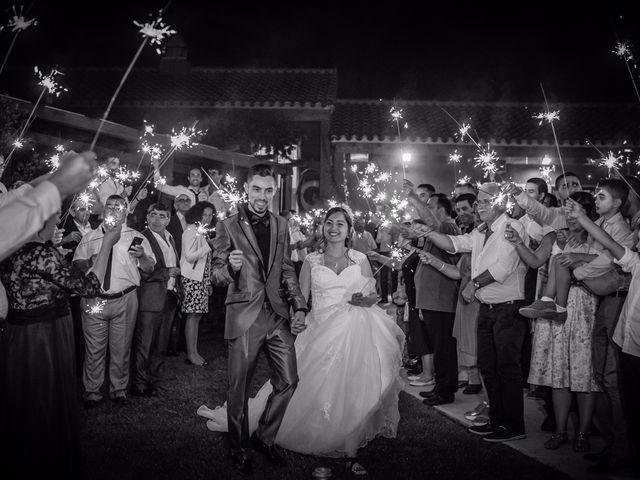 O casamento de Marcelo e Sara em Vale de Cambra, Vale de Cambra 27