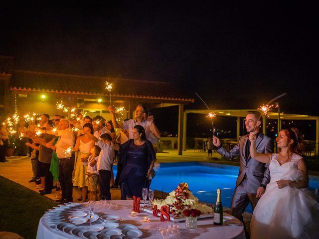 O casamento de Marcelo e Sara em Vale de Cambra, Vale de Cambra 28