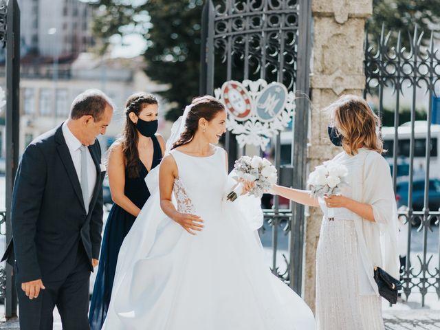 O casamento de Diogo e Inês em Porto, Porto (Concelho) 33