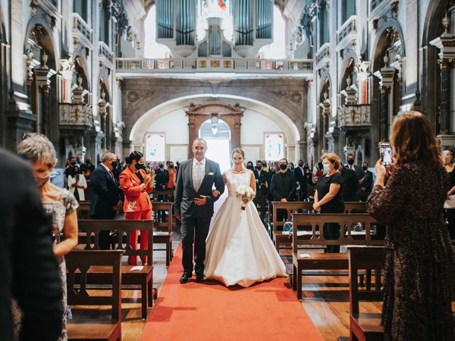 O casamento de Diogo e Inês em Porto, Porto (Concelho) 36