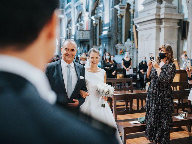 O casamento de Diogo e Inês em Porto, Porto (Concelho) 37