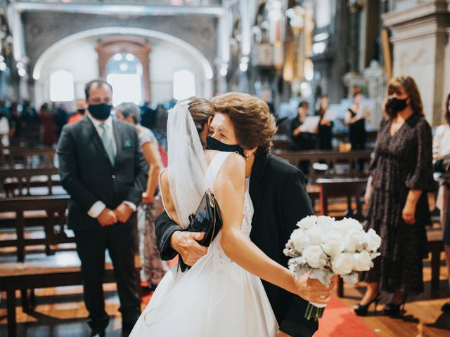 O casamento de Diogo e Inês em Porto, Porto (Concelho) 41