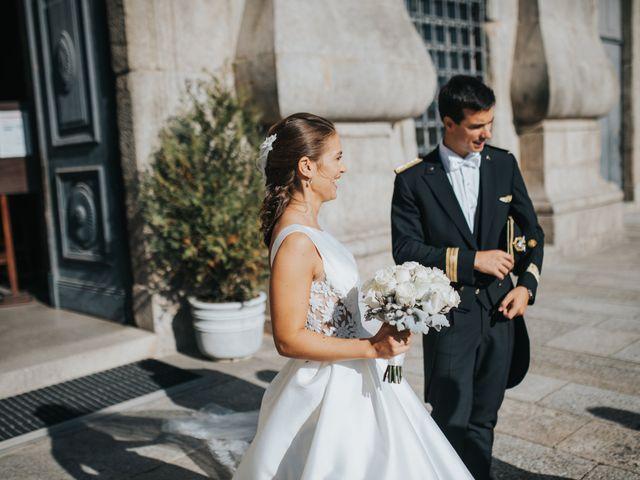 O casamento de Diogo e Inês em Porto, Porto (Concelho) 47