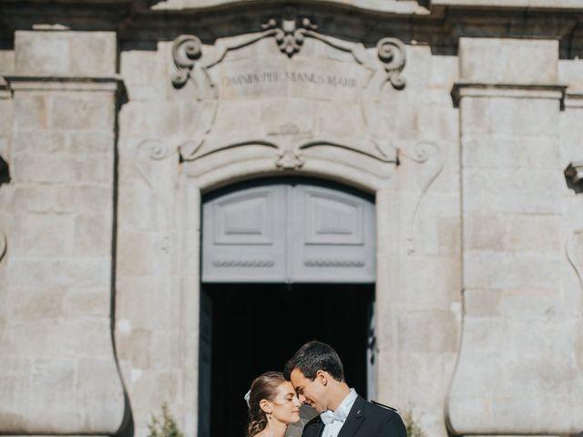 O casamento de Diogo e Inês em Porto, Porto (Concelho) 49