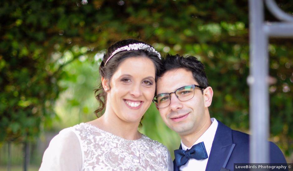 O casamento de Carlos e Suse em Espinho, Espinho