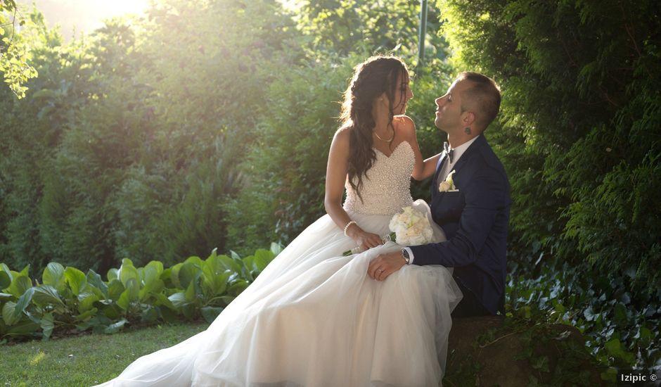 O casamento de Ricardo e Susana em Gondomar, Gondomar