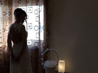 O casamento de Silvia e Miguel 3