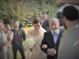 O casamento de Sara e Edgar 3