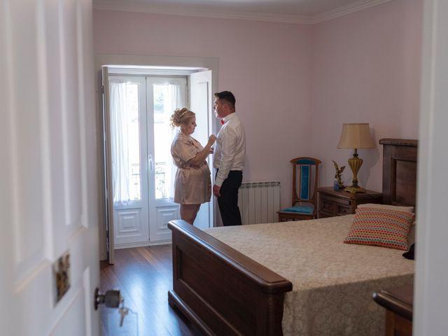 O casamento de André e Silvia em Cabeceiras de Basto, Cabeceiras de Basto 1