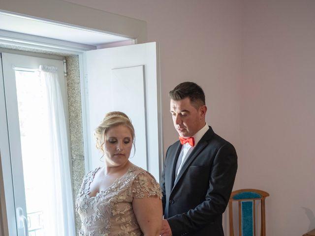 O casamento de André e Silvia em Cabeceiras de Basto, Cabeceiras de Basto 5