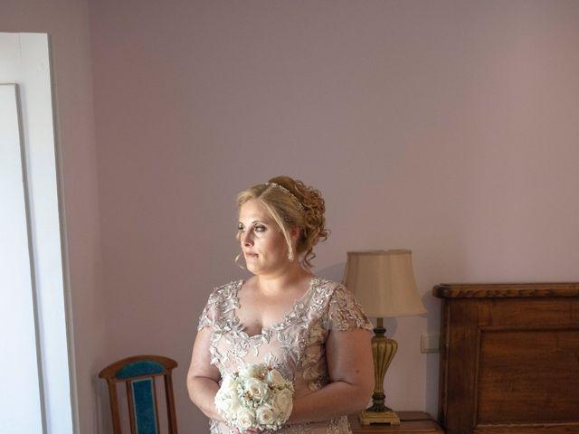 O casamento de André e Silvia em Cabeceiras de Basto, Cabeceiras de Basto 8
