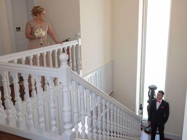 O casamento de André e Silvia em Cabeceiras de Basto, Cabeceiras de Basto 9