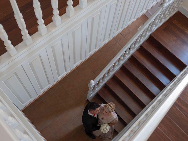 O casamento de André e Silvia em Cabeceiras de Basto, Cabeceiras de Basto 10