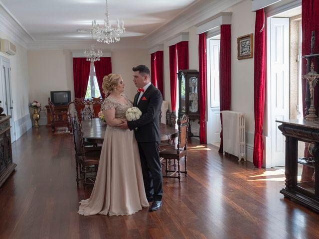 O casamento de André e Silvia em Cabeceiras de Basto, Cabeceiras de Basto 11