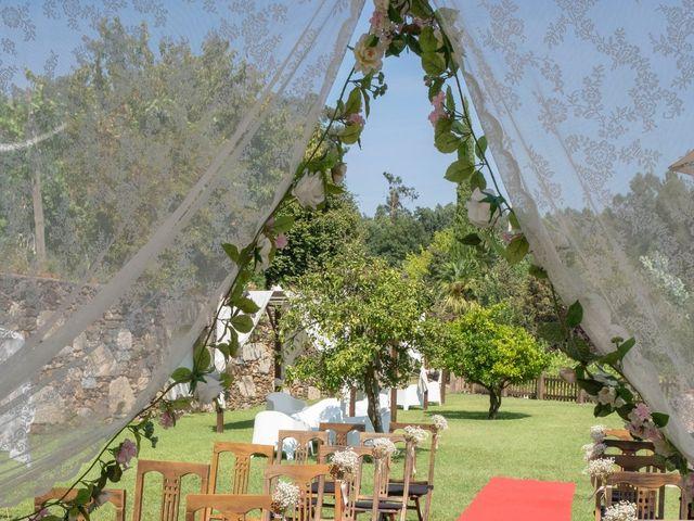 O casamento de André e Silvia em Cabeceiras de Basto, Cabeceiras de Basto 13