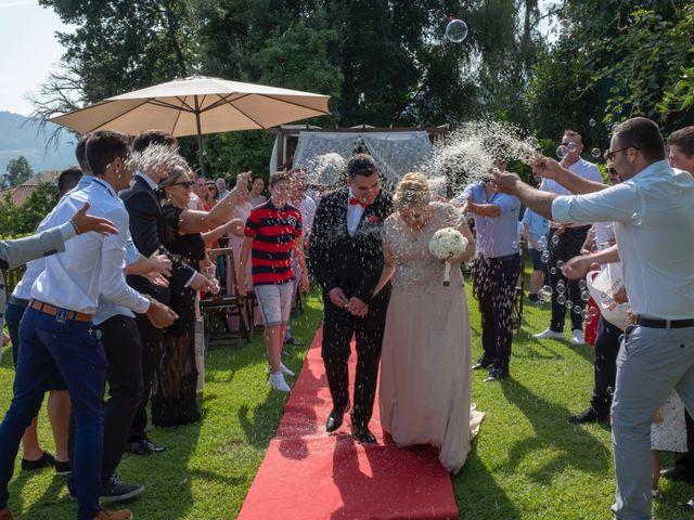 O casamento de André e Silvia em Cabeceiras de Basto, Cabeceiras de Basto 14