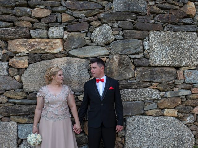 O casamento de André e Silvia em Cabeceiras de Basto, Cabeceiras de Basto 16