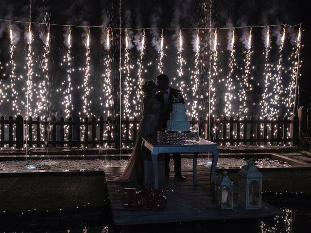 O casamento de André e Silvia em Cabeceiras de Basto, Cabeceiras de Basto 20