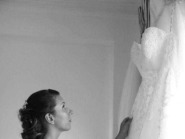O casamento de Davide e Ana em Odivelas, Odivelas 3