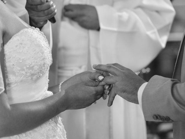 O casamento de Davide e Ana em Odivelas, Odivelas 10