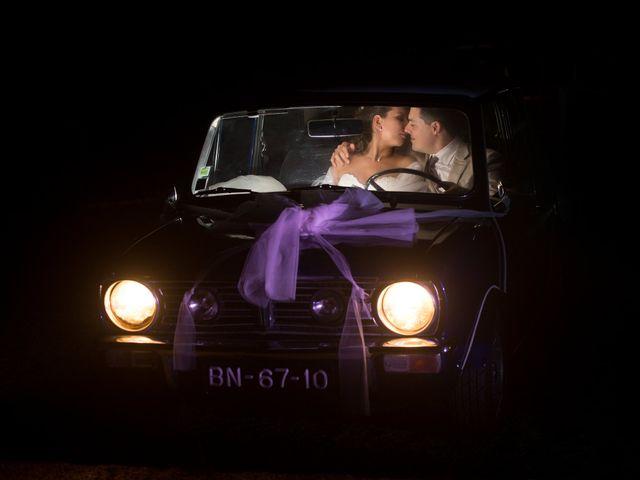 O casamento de Davide e Ana em Odivelas, Odivelas 2