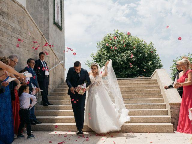 O casamento de Nelson e Filipa em São João de Ver, Santa Maria da Feira 34
